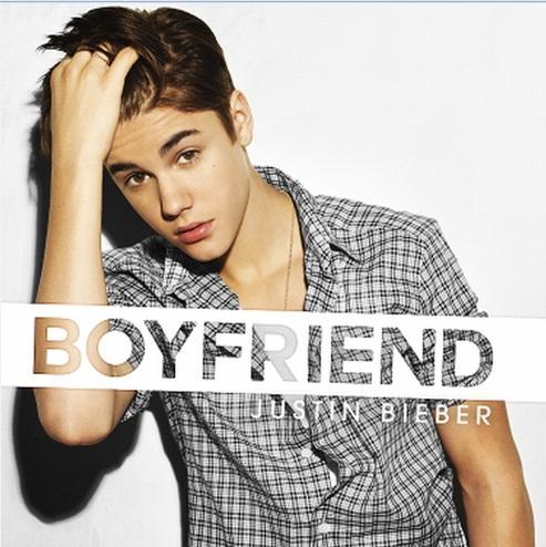 Justin Bieber udgiver nyt