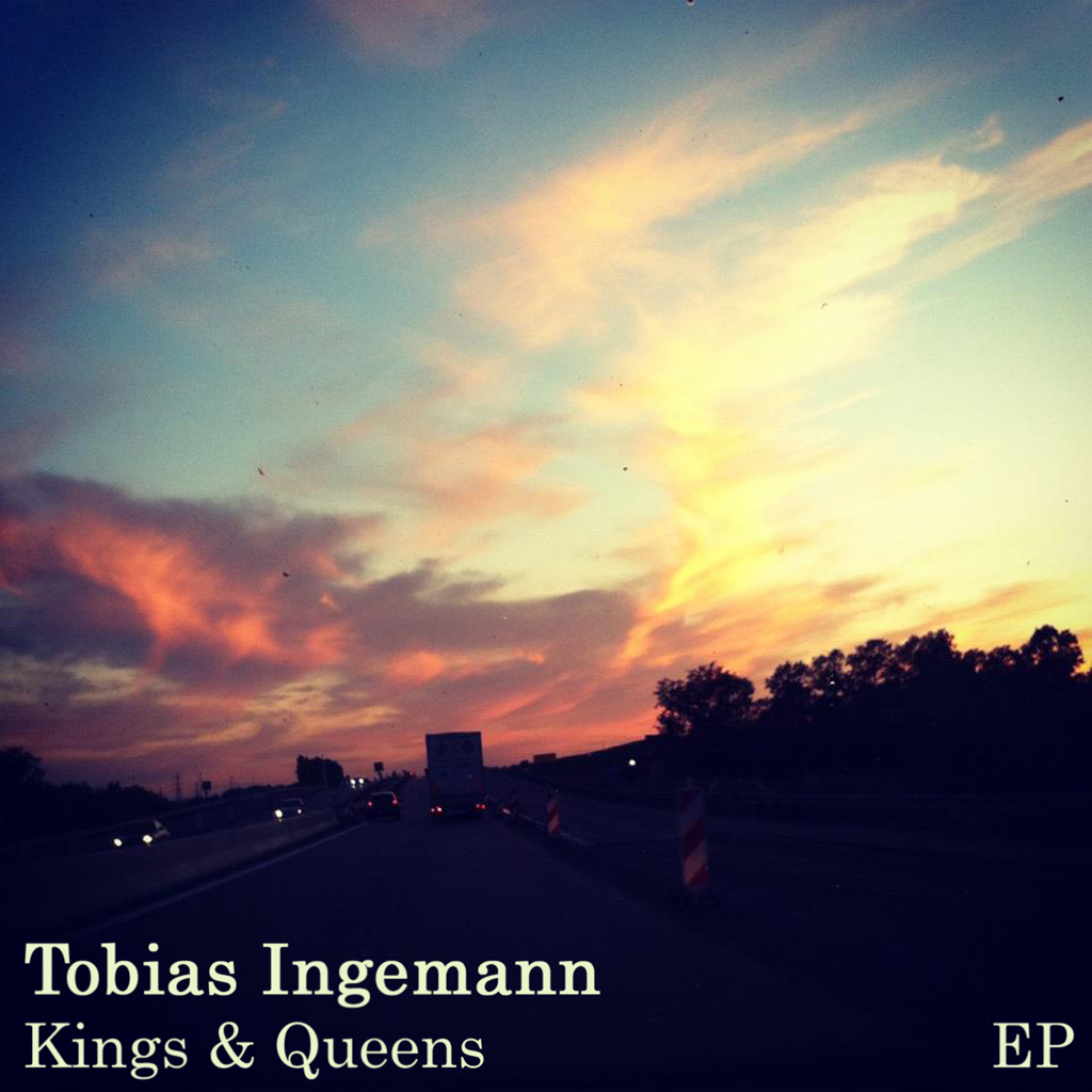 Anmeldelse: Tobias Ingemann – Kings & Queens