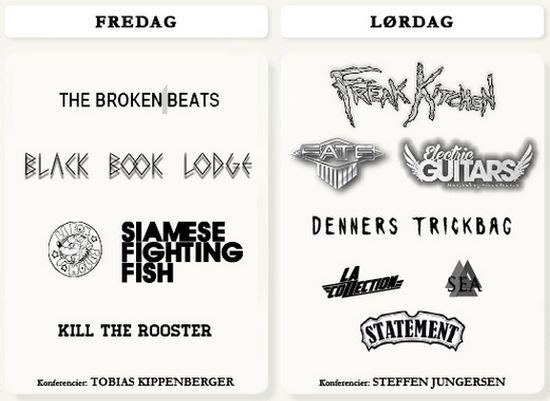 Festival Fokus: Nordic Noise