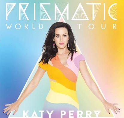 Katy Perry gæster jysk muld