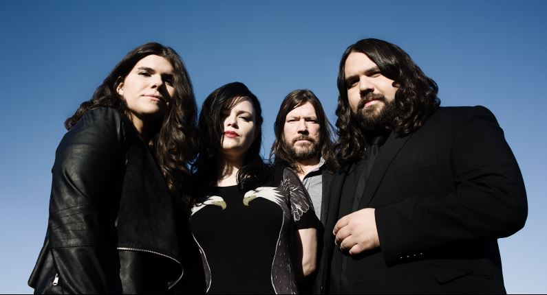 De syngende indiesøskende fra The Magic numbers gæster Pumpehuset