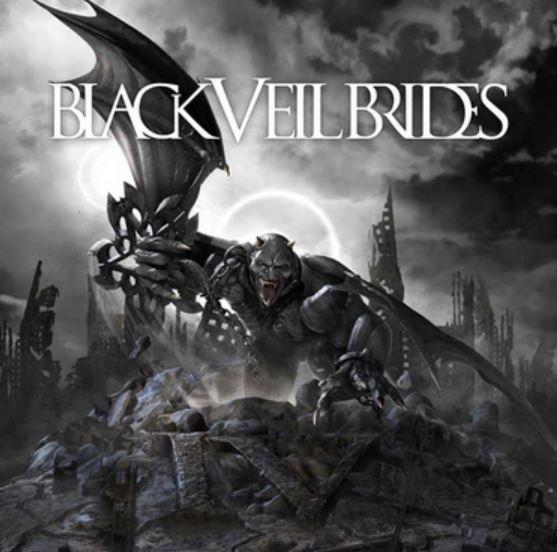 Black Veil Brides – Black Veil Brides