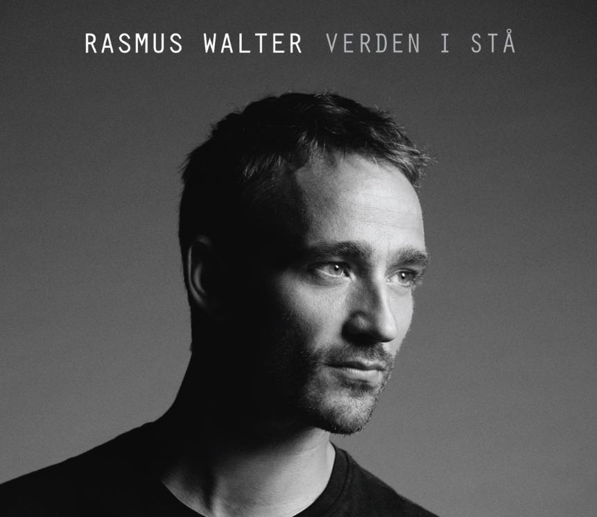 Rasmus Walter – Verden I Stå