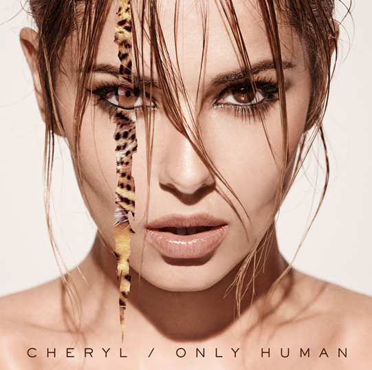 Cheryl – Only Human (deluxe)