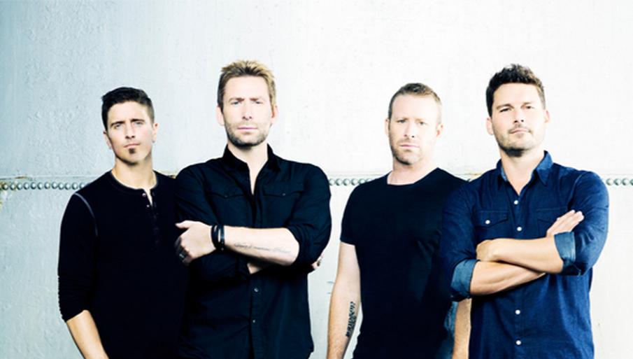 Nickelback aflyser efterårsturné – også den danske koncert