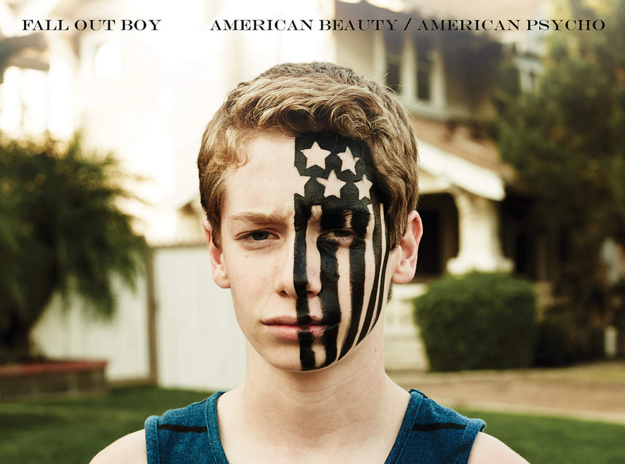 Fall Out Boy – American Psycho/American Beauty