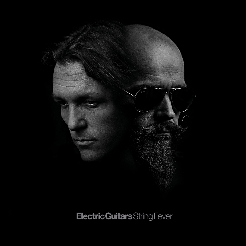 Electric Guitars – String Fever