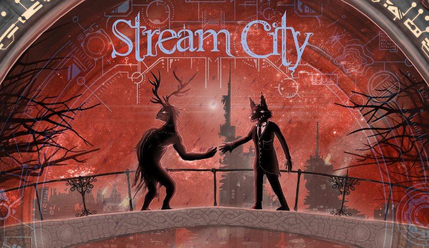 Stream City – Hoax
