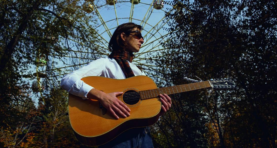 Vinnie Whos kommende album udgives via Tiger Music