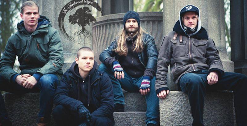 The Driftwood Sign er klar med EP