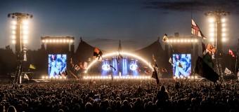 Roskilde Festival offentliggører de 14 første navne på plakaten