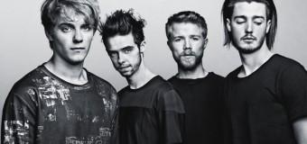 Eirene debuterer med single til kommende EP