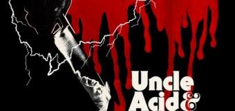 Det okkulte rockband Uncle Acid & The Deadbeats gæster København