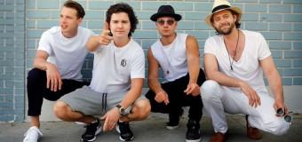Lukas Graham giver 4 eksklusive sommerkoncerter