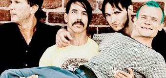 Red Hot Chili Peppers vender tilbage til Roskilde Festival