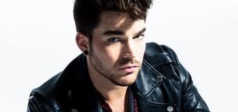 Adam Lambert flyttes til Falconer Salen
