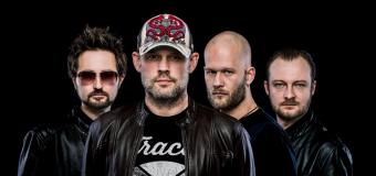 Shotgun Revolution er klar med nyt album og omfattende DK turné