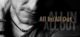 Jakob Sveistrup – All In/All Out