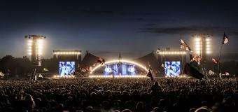 Roskilde Festival offentliggører spilleplan