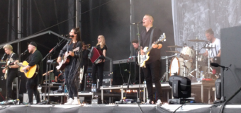 Of Monsters And Men @ Tinderbox, Blå Scene 23.06.2016