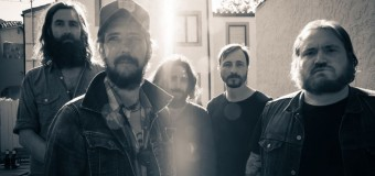 Band of Horses gæster Danmark næste år