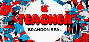 Brandon Beal udgiver sit første album i 10 år