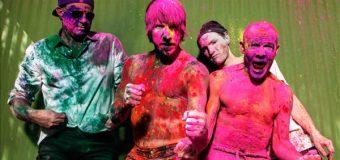 Red Hot Chili Peppers vender tilbage til Danmark