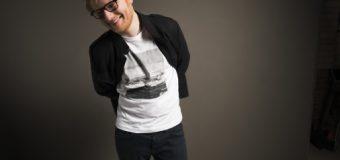 Ed Sheeran vender tilbage til Danmark