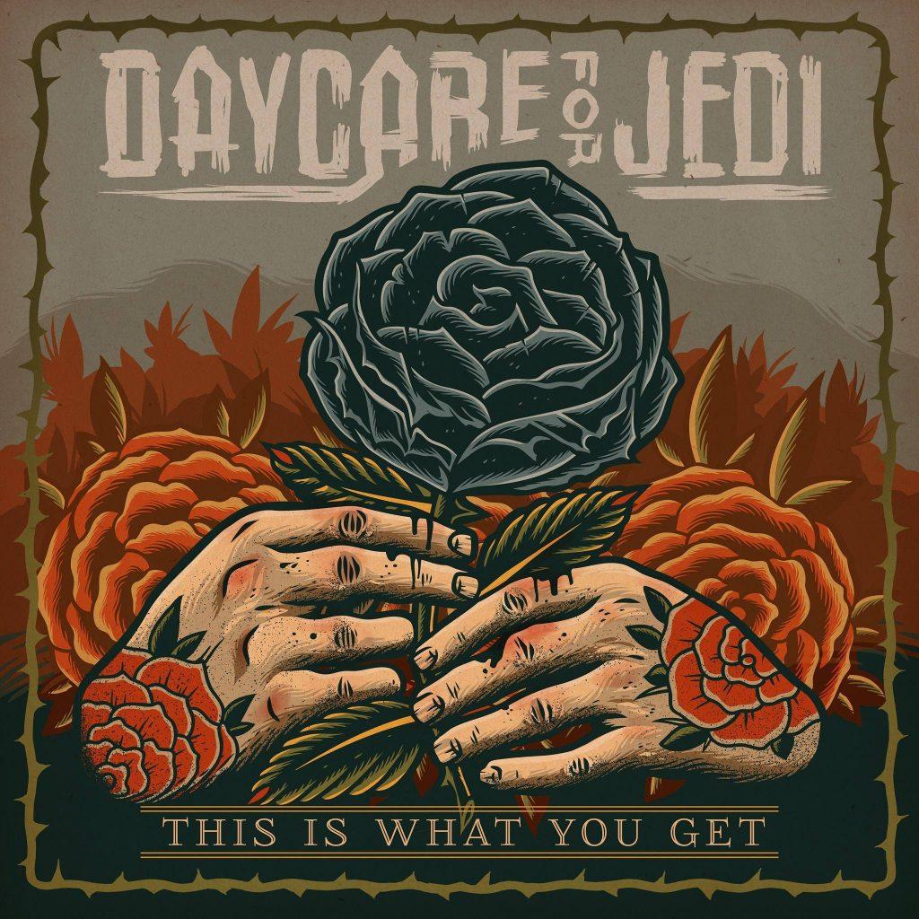 Daycare For Jedi