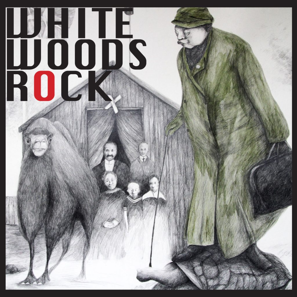 Whitewoods Rock - Whitewoods Rock