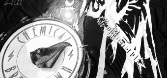 Chemical Breakdown – Lidt Efter Lidt (EP)