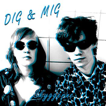 Dig & Mig til årets Roskilde Festival