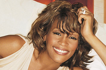 Whitney Houston er død