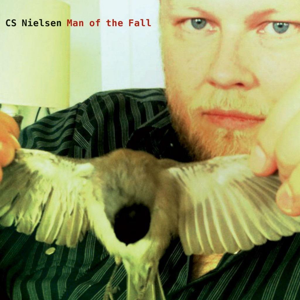 CS Nielsen - Man of the Fall