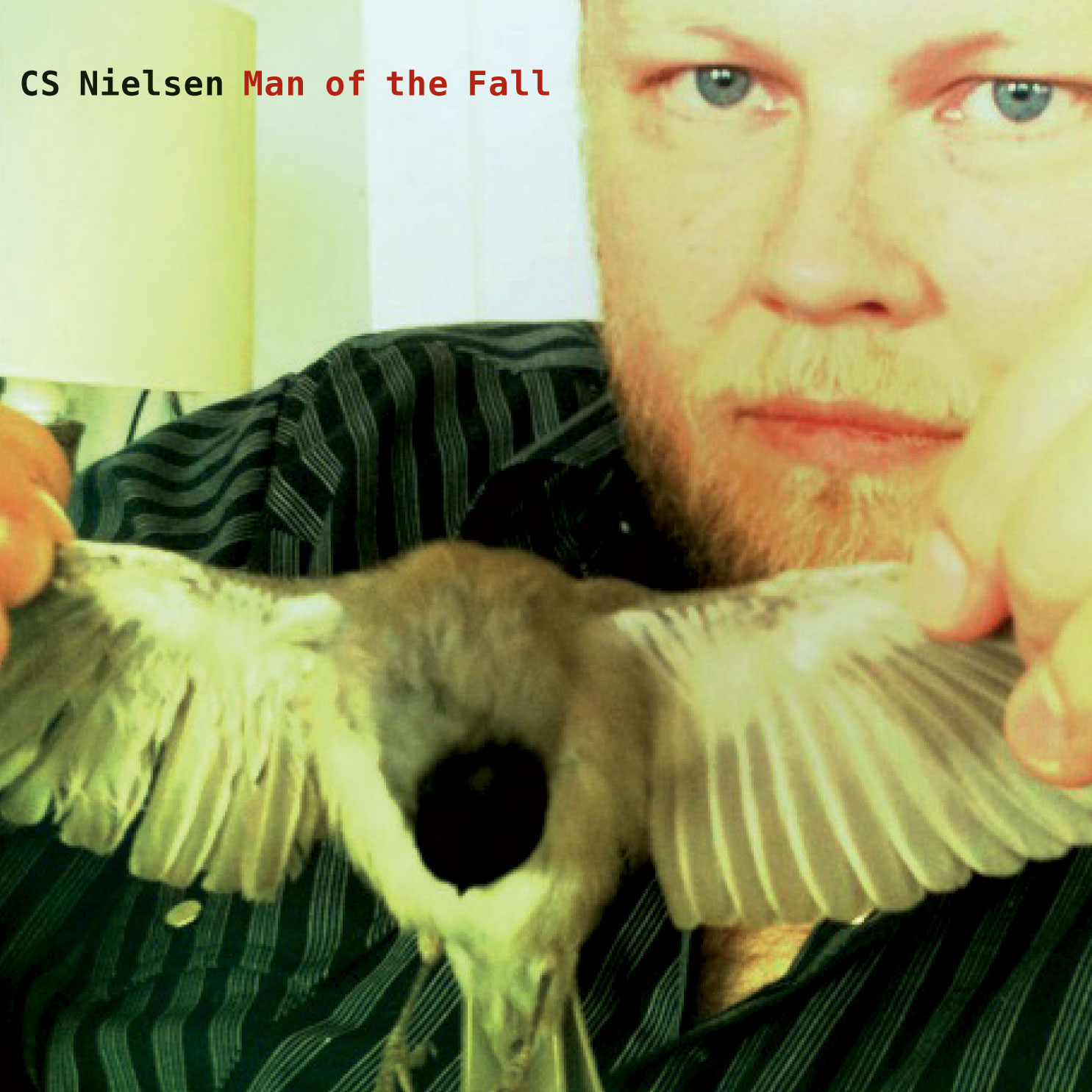 CS Nielsen – Man of the Fall