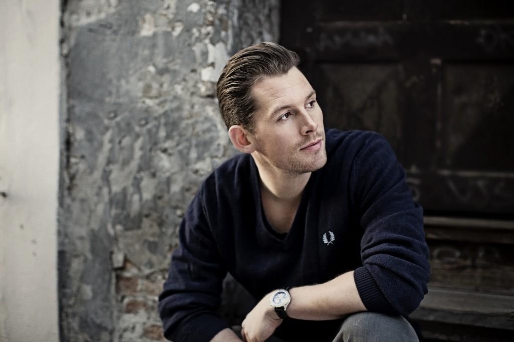 Rasmus Seebach pressefoto