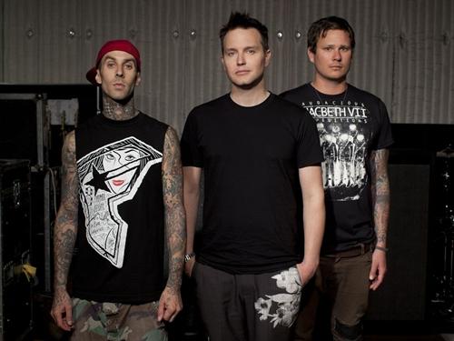 Blink-182 annoncerer 20 års jubilæums-tour
