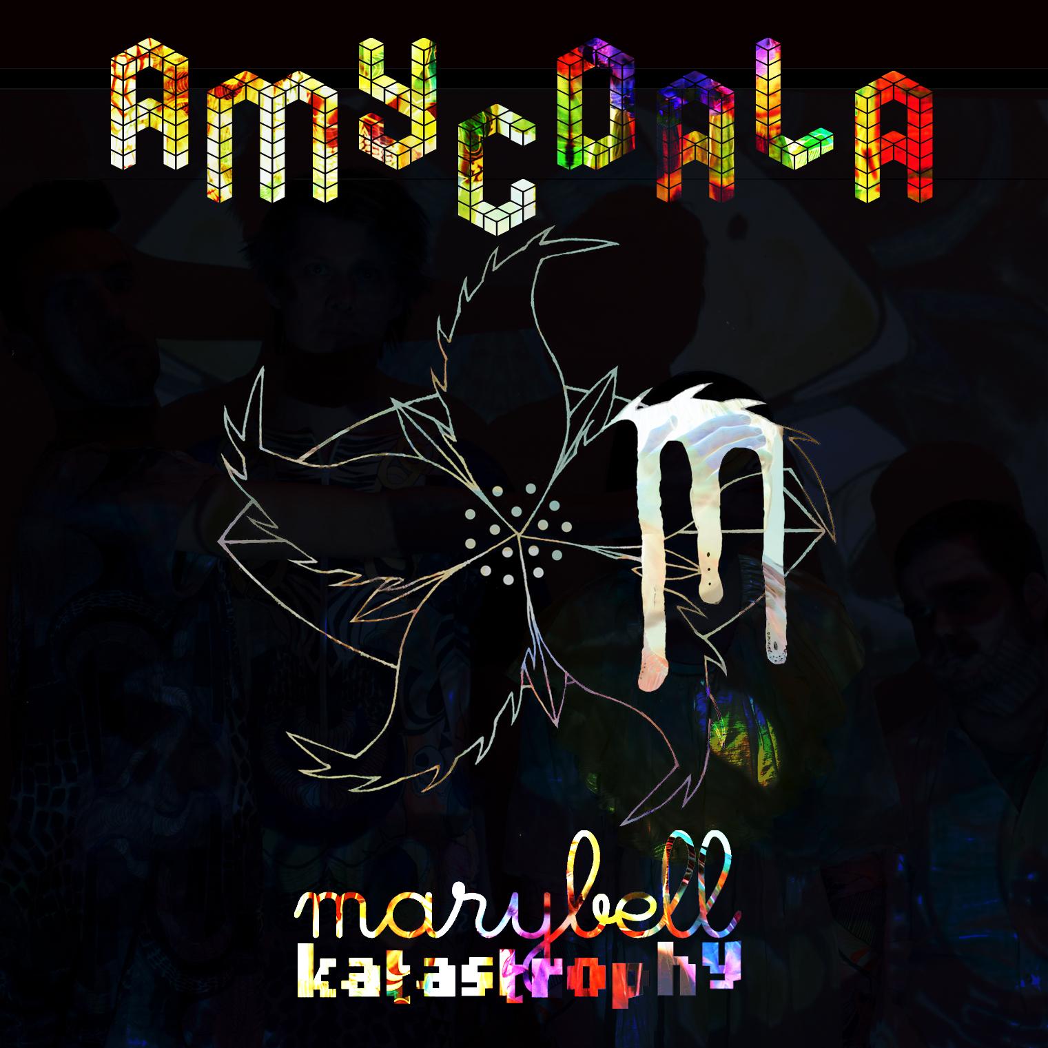 Marybell Katastrophy – Amygdala