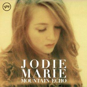 Jodie Marie – Mountain Echo