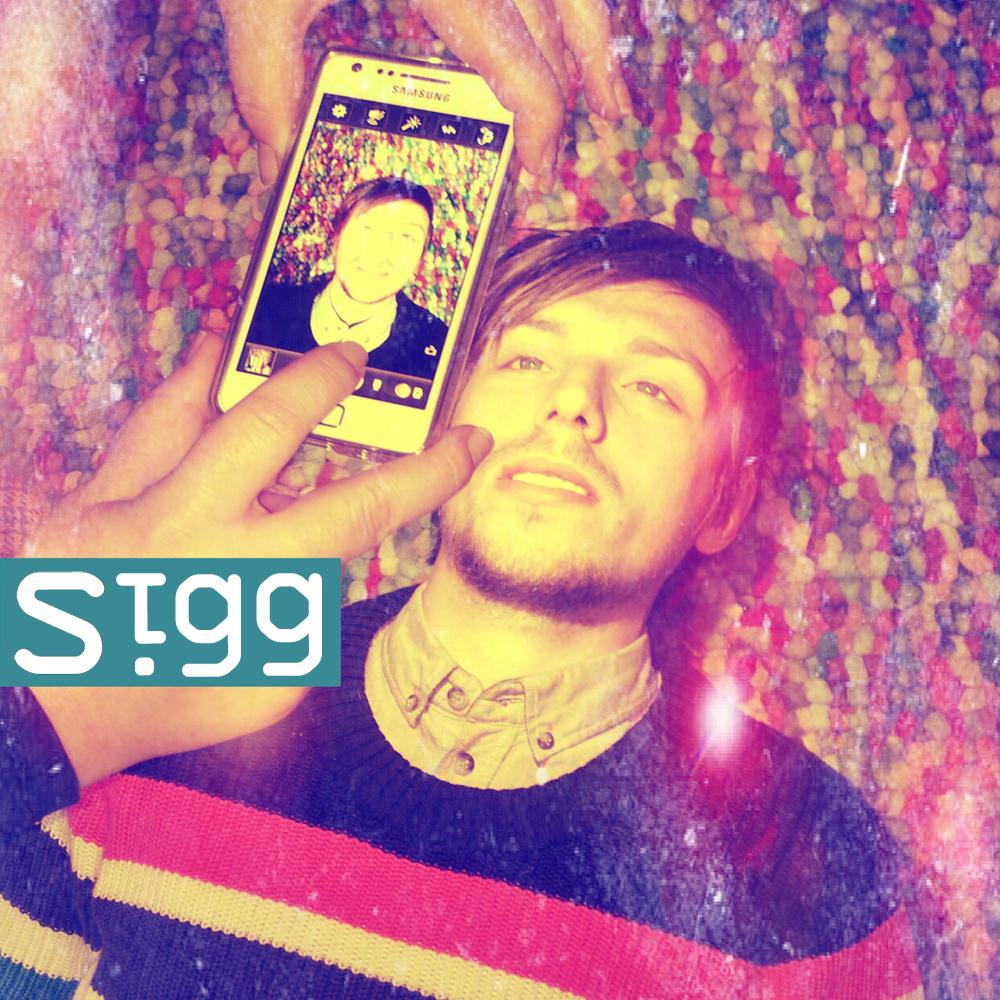 Sigg – Sigg (EP)