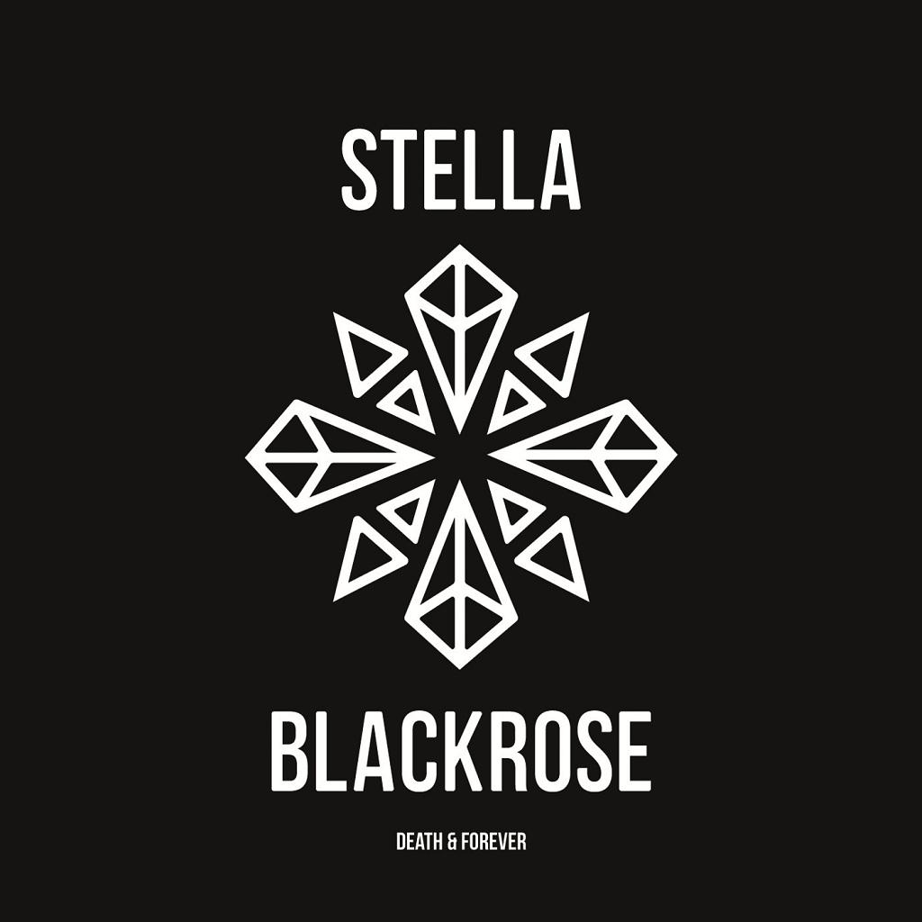 Stella Blackrose – Death & Forever