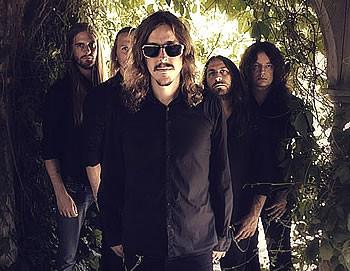 Opeth gæster Danmark i Århus og København