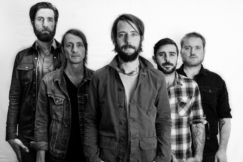 Band Of Horses vender tilbage med nyt album og turné