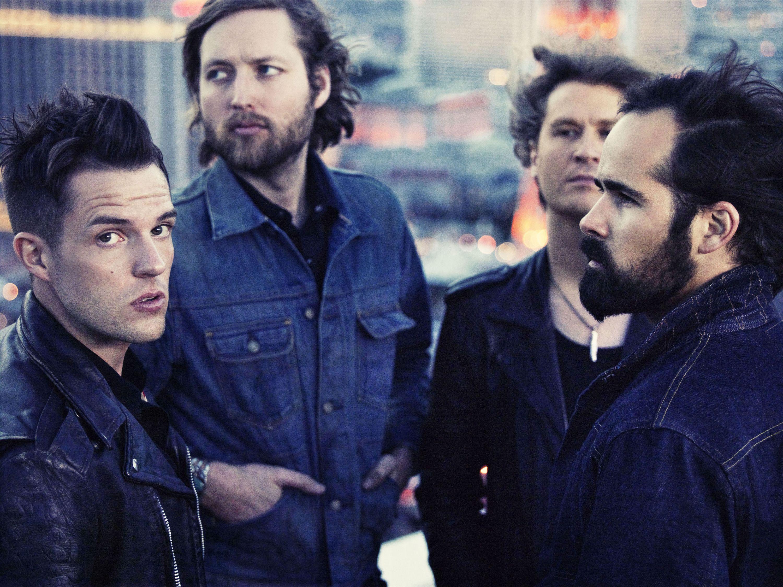 The Killers er klar med nyt album
