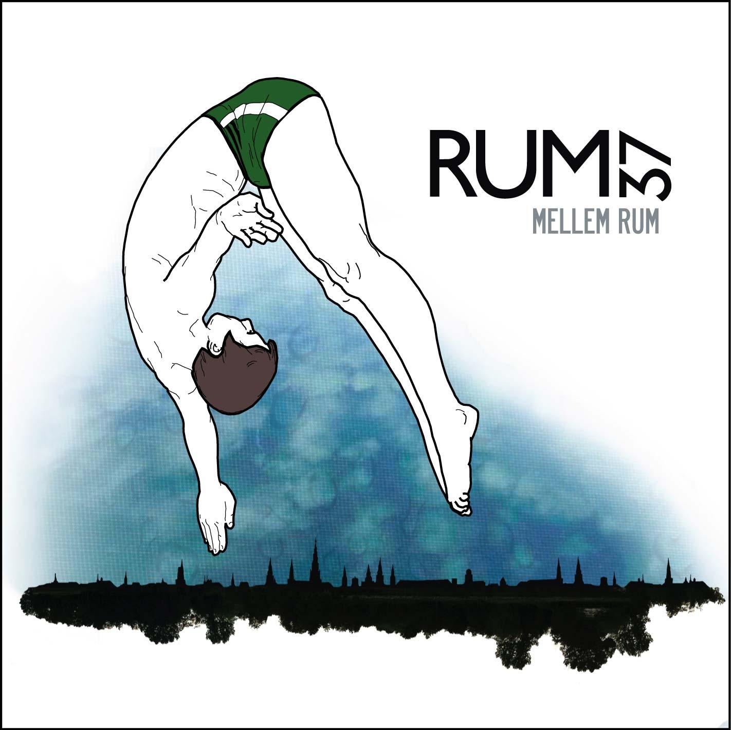 Rum 37 – Mellemrum