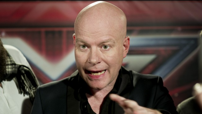 X Factor Finalen 2013: Blachman imponeret af Wasteland