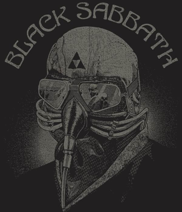 Danmark får besøg af Black Sabbath