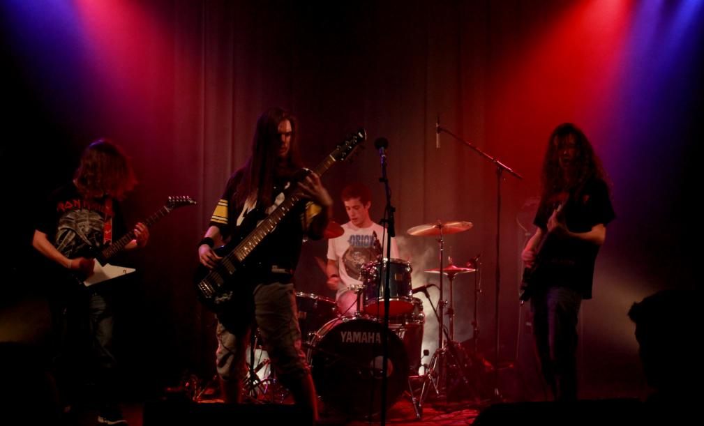Audition Day @ Paletten Viborg 02-05-2013