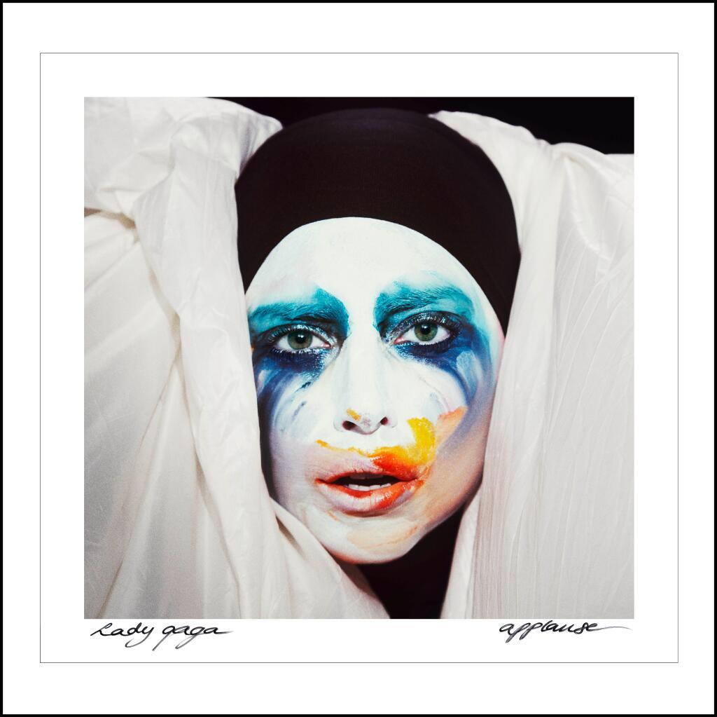 Hør Lady Gaga's nye single her