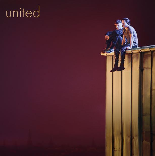Nik og Jay – United